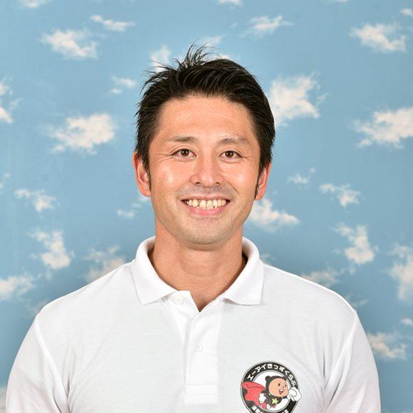 坪田誠一郎